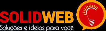 Logo Solid Web