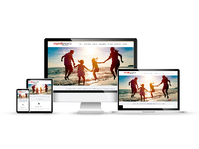 Criação novo site da Campeã Seguros