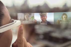 Google Glass - Veja o mundo com outros olhos