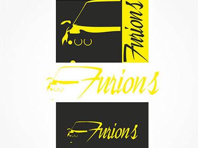 Logomarca Furions
