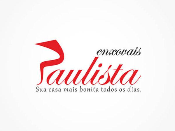 Logomarca Paulista Enxovais
