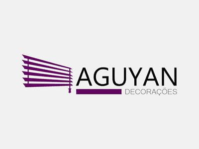 Logomarca Aguyan
