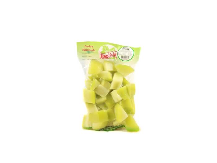 Chuchu Delícia Higienizado 500 gramas