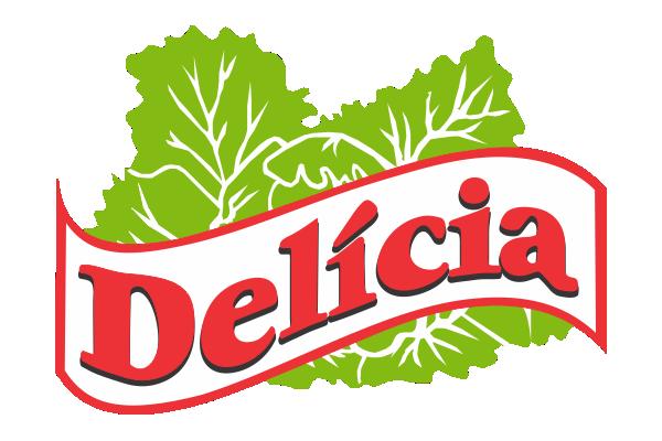 Logo Produtos Delicia