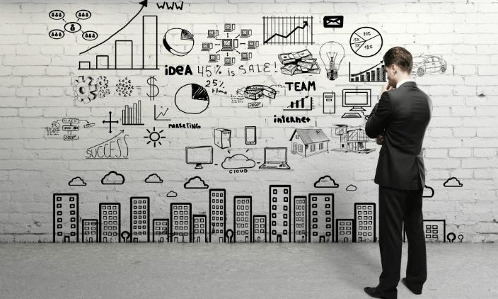 Análise e planejamento estratégico de TI