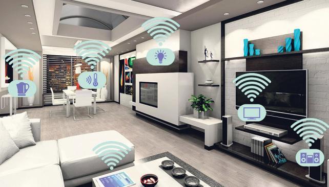 Smart Home a Casa do Futuro