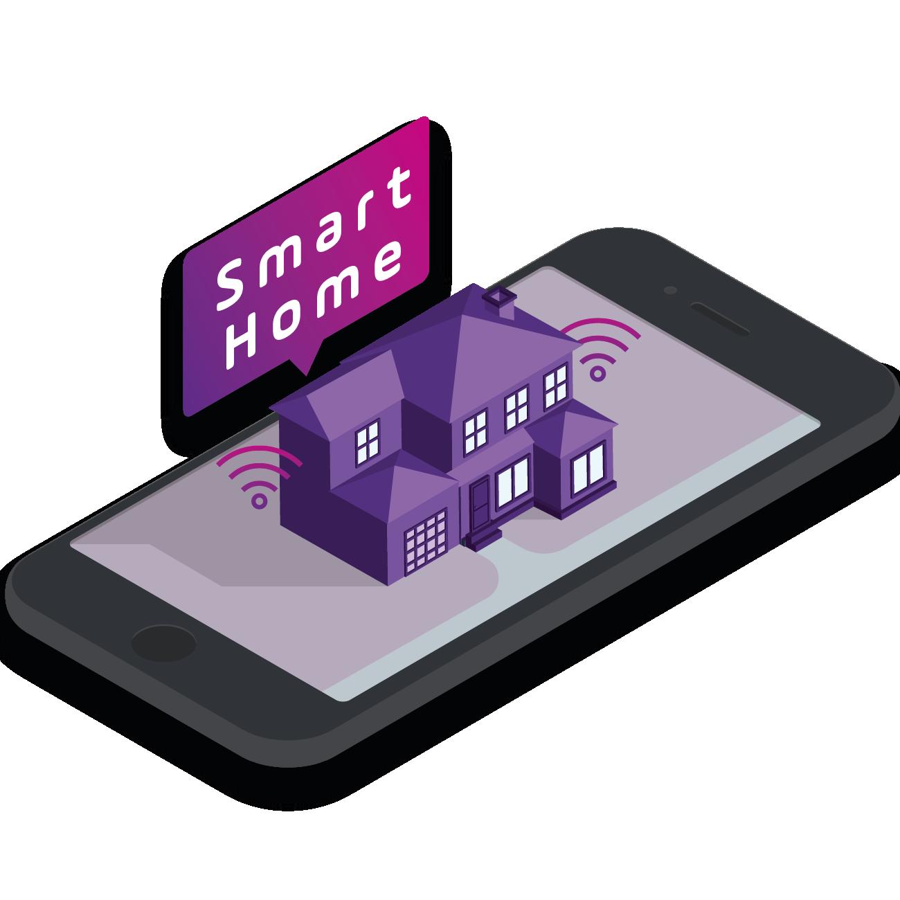 Smart Home: Entenda porque vale a pena investir em uma casa inteligente
