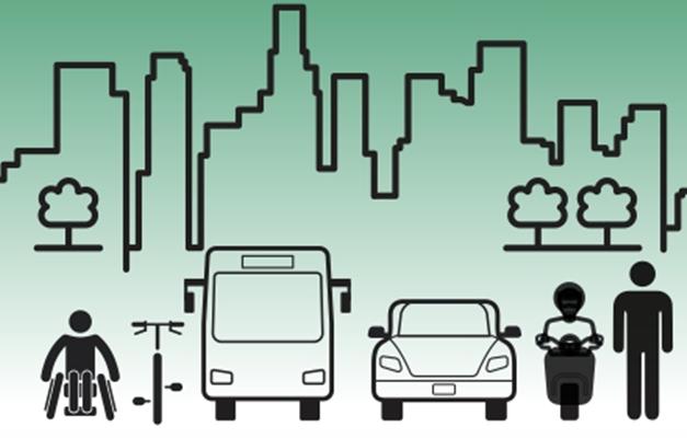 Mobilidade e Segurança no Trânsito