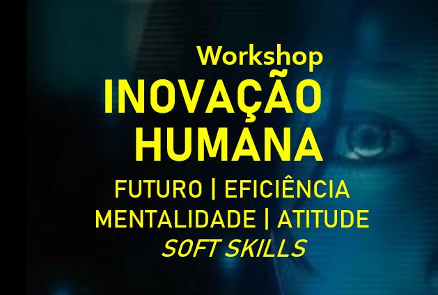 Workshop Inovação Humana
