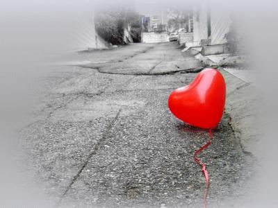 As consequências de se perder o coração!