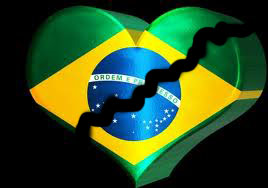 Ah, meu Brasil!