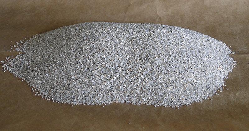 Areia MF. 20/40 AFS
