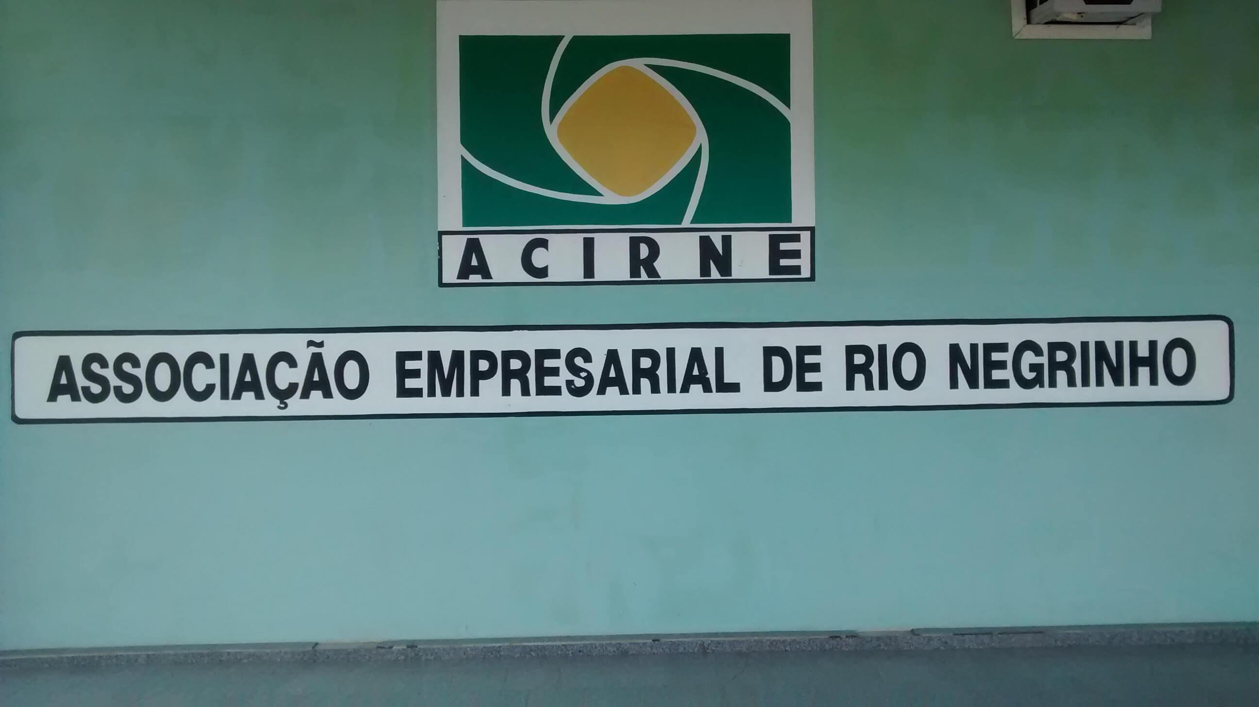 Sipat Transtusa Rio Negrinho 2015