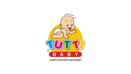 Cliente: Tutti Baby