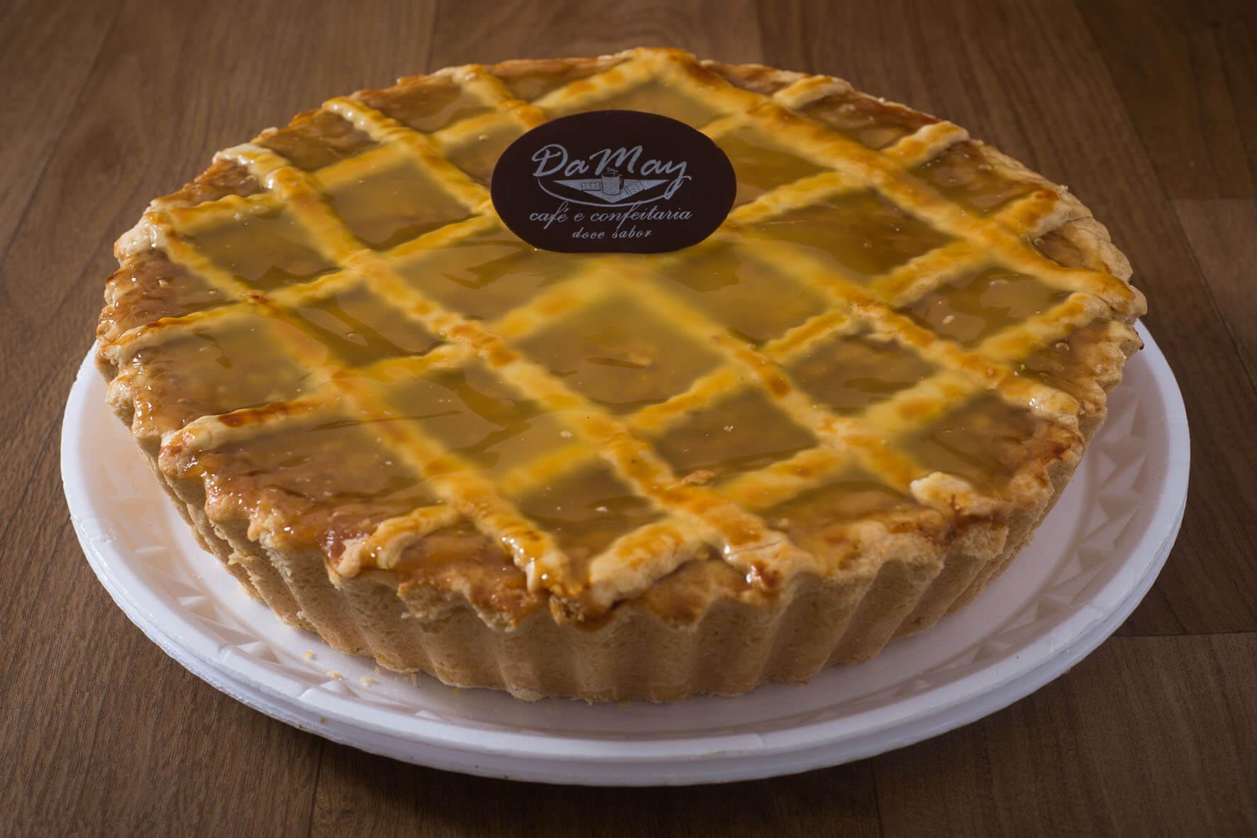 Torta Maça
