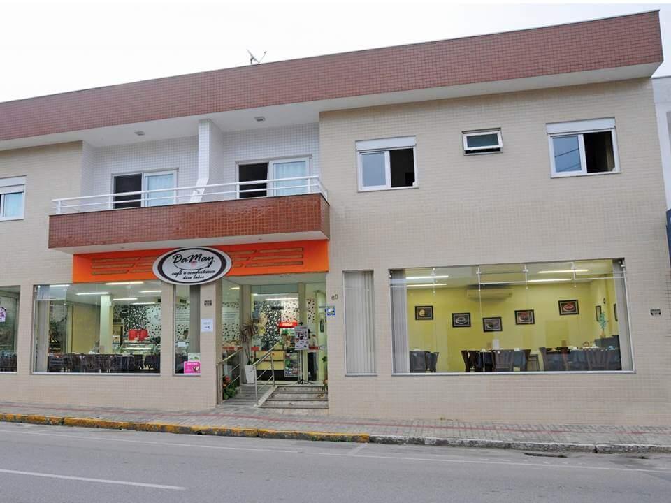 Filial 1 – Centro
