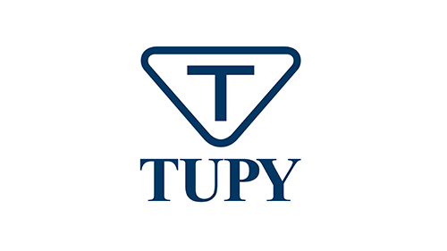 Cliente: TUPY