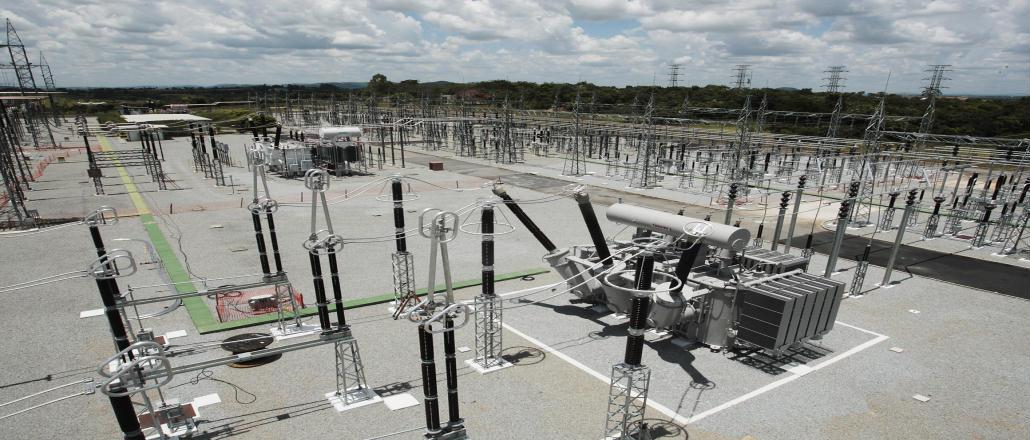 COMISSIONAMENTO ELÉTRICO EM SUBESTAÇÕES DE ENERGIA