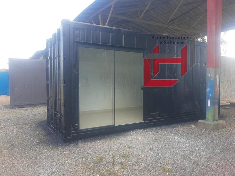 Escritório 15 m²