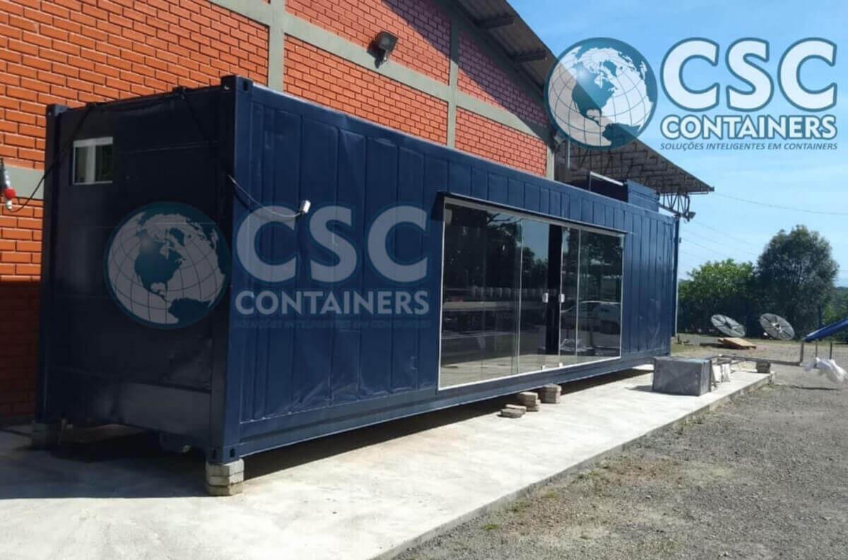 Projeto para a empresa Águas de Joinville