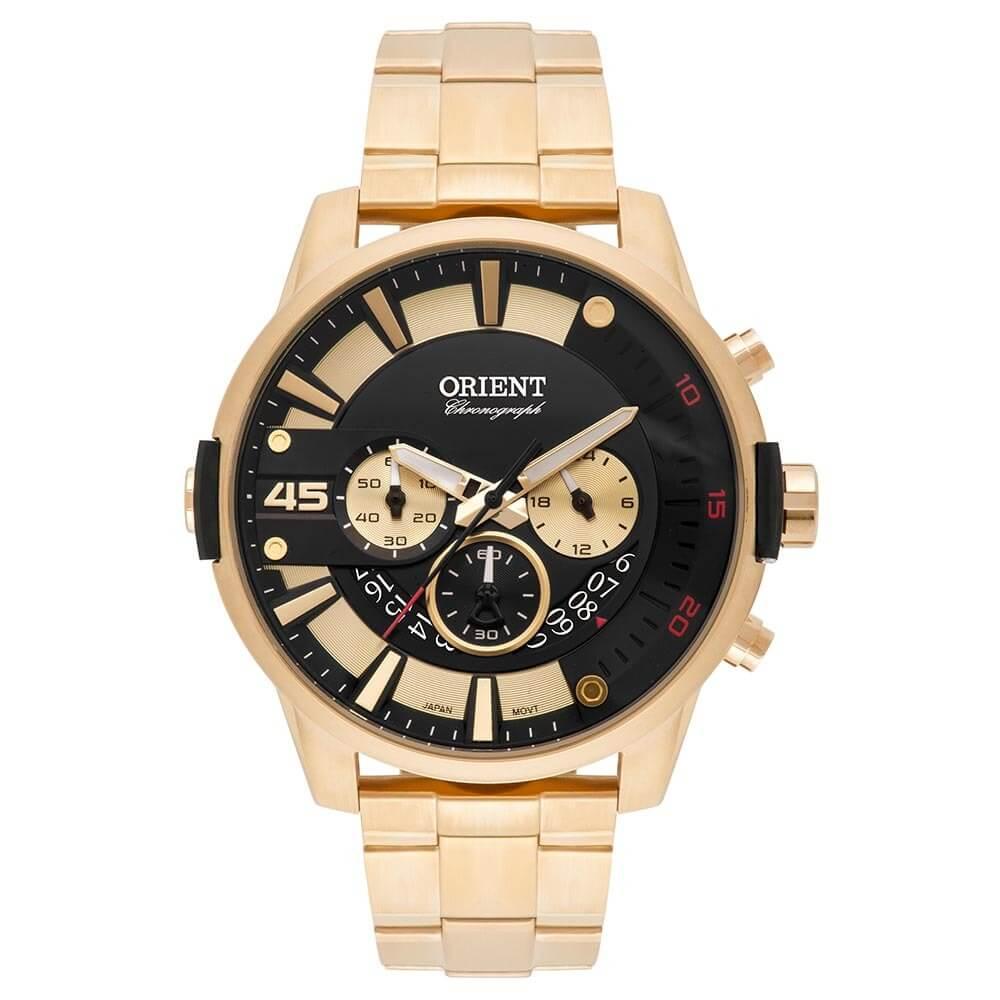 559920bc589 Orient Relógios - Relojoaria e Ótica Souza 24 anos